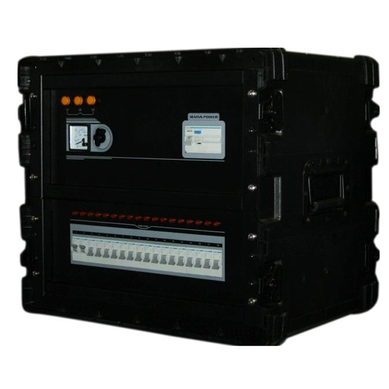 18CH Power Distribution