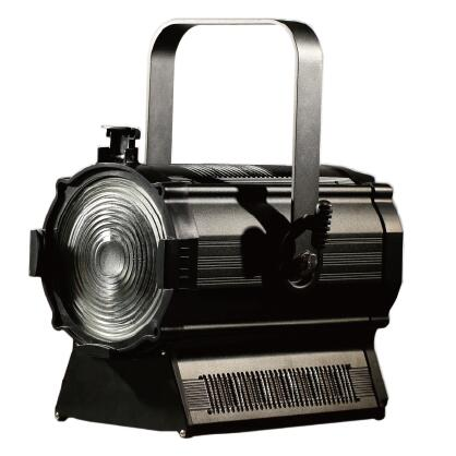 SQD-SP100 LED automatic zoom spotlight